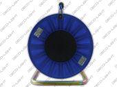 Zwijak bębnowy niebieski XL - Elektro-Plast