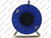 Zwijak bębnowy niebieski XXL - Elektro-Plast