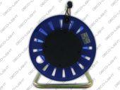 Zwijak bębnowy niebieski L - Elektro-Plast