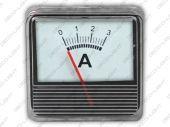 Amperomierz miernik natężenia 3A wskaźnik prądu stałego